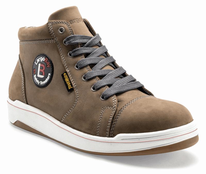 werkschoenen sneakers
